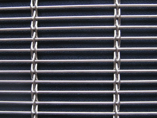 Mesh Curtain Panels : Metal mesh curtain kinlian decorative wire co
